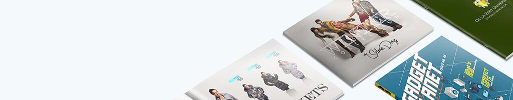 Multi-Page Printing