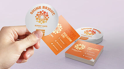 Best Stickers and Labels Design Ideas