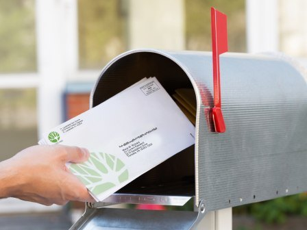 Direct Mail Image