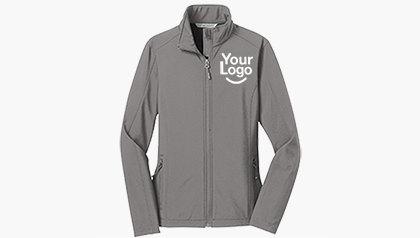 Ladies' Core Soft Shell Jacket