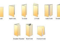 Brochure Types