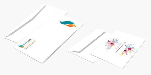 Full Color Envelope