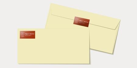 Roll Address Labels