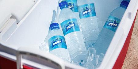 Print Water Bottle Labels Premium Quality Labels Printrunner