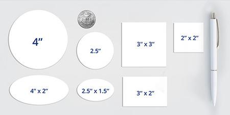 Roll Labels Printing Free Design Proof Printrunner