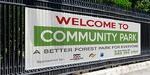 Community Mesh Banners