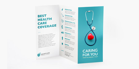 Brochures Health Care