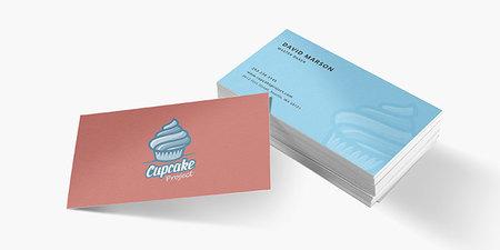 Velvet Business Card Printing