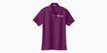 Ladies Silk Touch Sport Polo Shirt